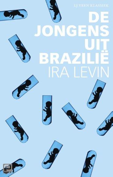 De jongens uit Brazilie - LJ Veen Klassiek