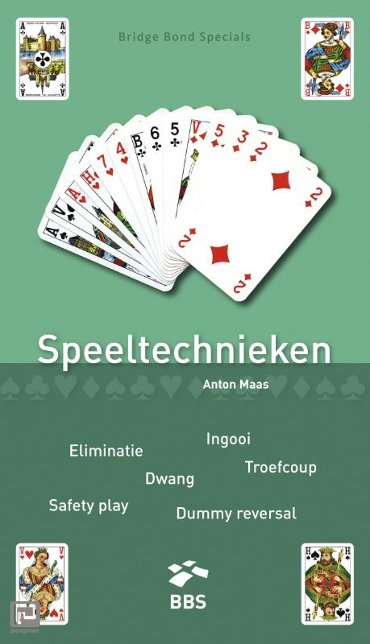 Speeltechnieken - Bridge Bond Specials