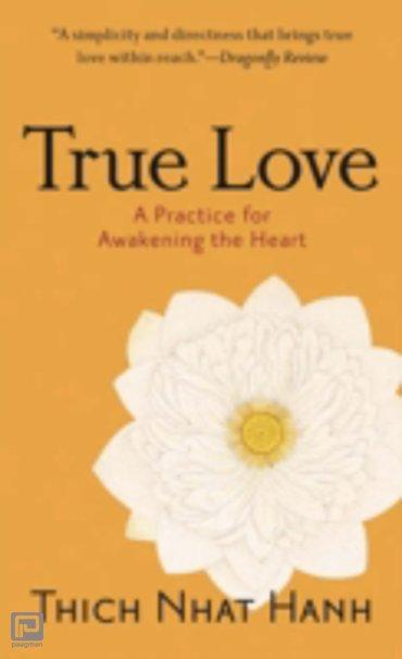 True Love : A Practice for Awakening the Heart
