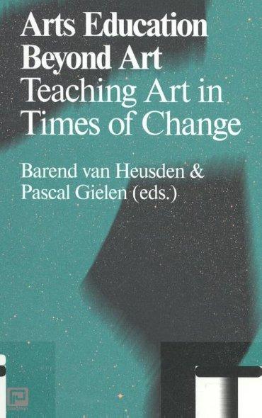 Arts education beyond art - Antennae