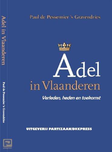 Adel in Vlaanderen