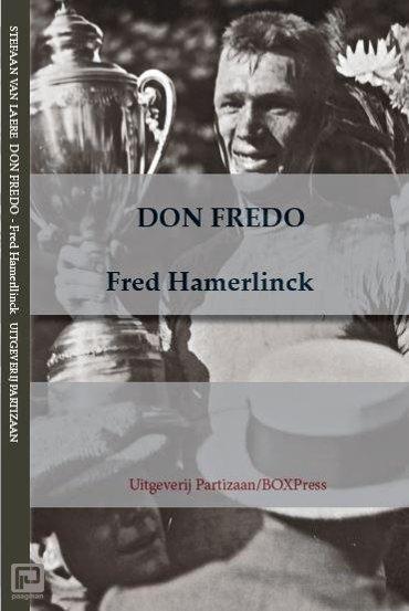 Fred Hamerlinck - Don Fredo