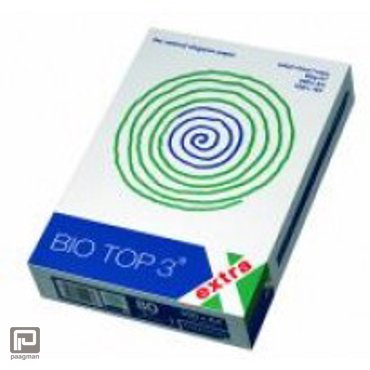 Biotop 3 kopieerpapier formaat A4 90 grams naturel