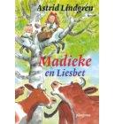 Madieke en Liesbet