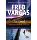 IJsmoord - Adamsberg-reeks