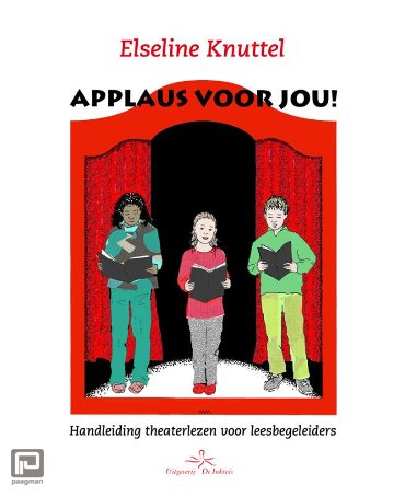 Applaus voor jou! - Lezen over lezen