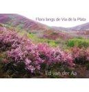 Flora langs de Via de la Plata