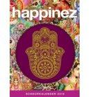 Happinez spirituele scheurkalender / 2016