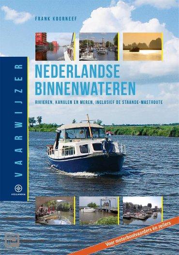 Nederlandse binnenwateren - Vaarwijzer