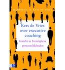 Kets de Vries over executive coaching