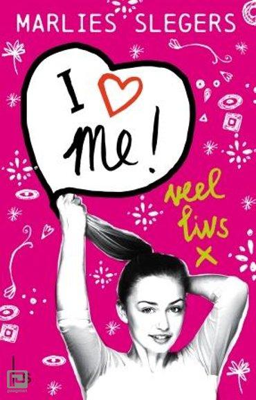 I love me - Veel LivsX