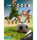 Gek op voetbal! - Zoeklicht dyslexie
