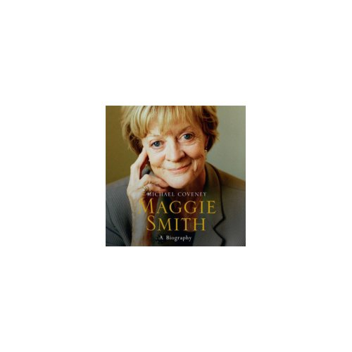 Afbeelding van Maggie Smith : A Biography