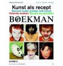 Kunst als recept - Boekman