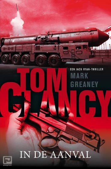 Tom Clancy: In de aanval - Jack Ryan