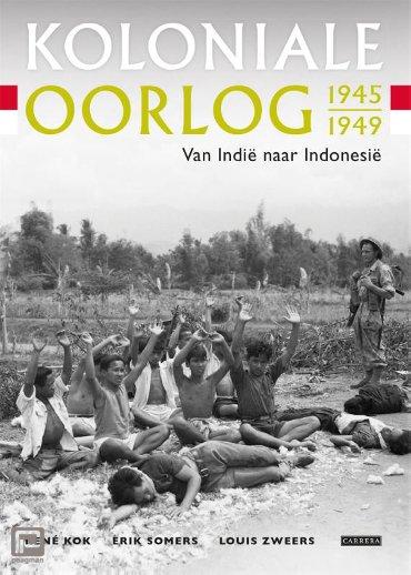 Koloniale oorlog 1945-1949:
