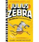 Rollebollen met de Romeinen / 1 - Julius Zebra