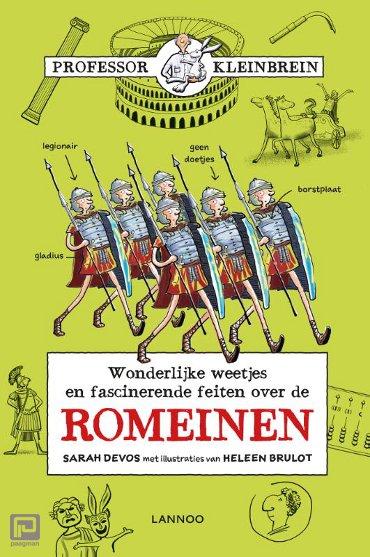 Romeinen - Professor Kleinbrein