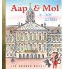Aap & Mol in het paleis - Gouden Boekjes