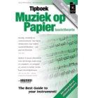 Muziek op papier - Tipboek