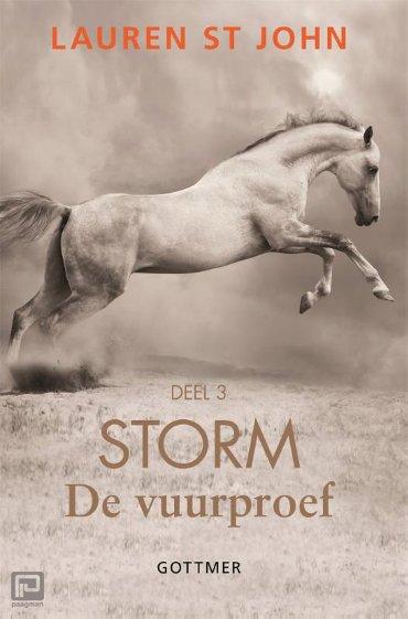 De vuurproef / 3 - Storm