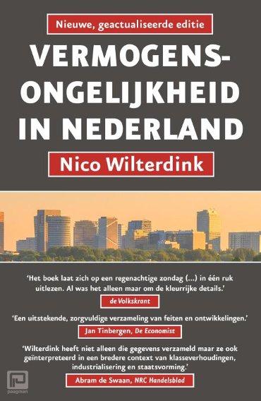 Vermogensongelijkheid in Nederland