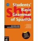 Students' Basic Grammar of Spanish