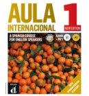 Aula Internacional 1 Libro del alumno + CD Versión Inglesa