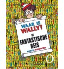 De fantastische reis - Waar is Wally