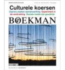 Culturele koersen - Boekman