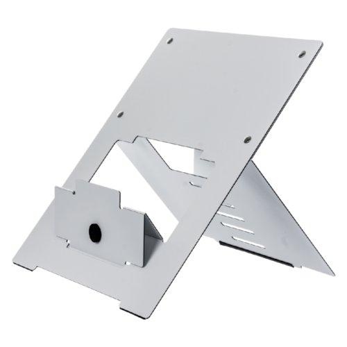 Afbeelding van Ergonomische Laptopstandaard R Go Tools Riser Wit