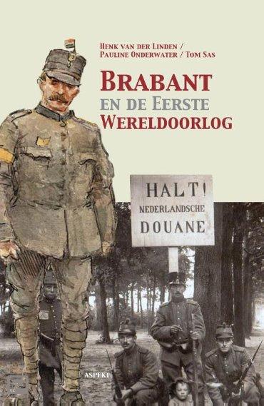 Brabant en de Eerste Wereldoorlog