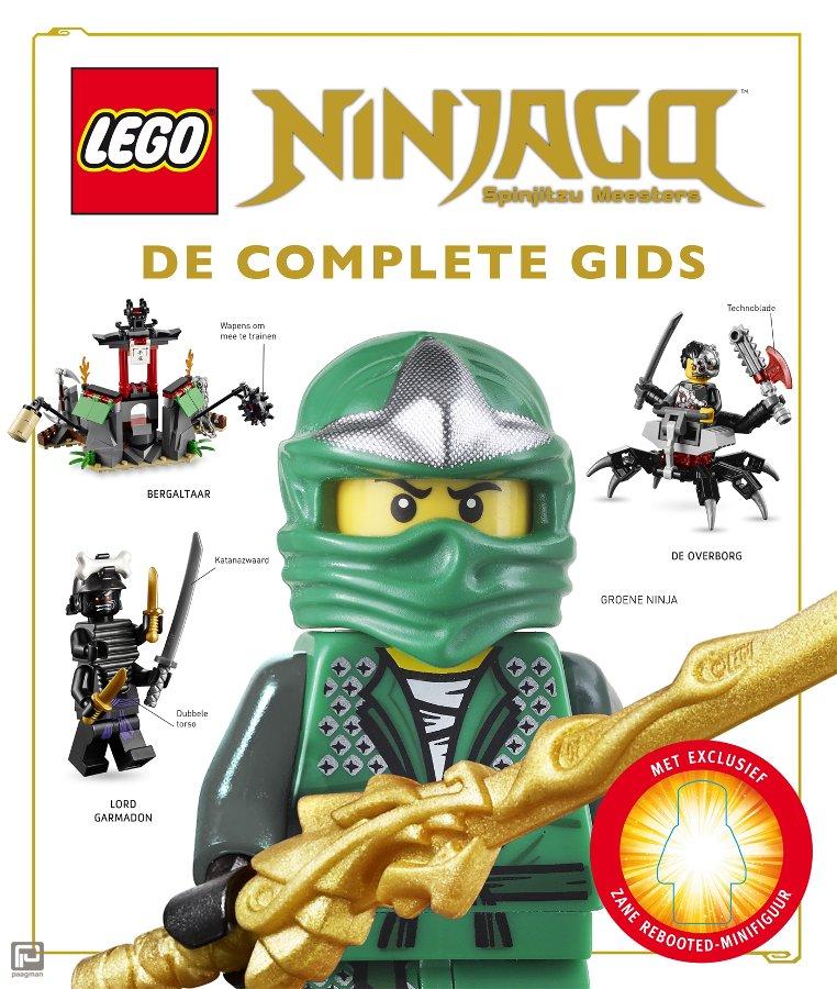 lego ninjago spinjitzu meesters - Ninjago Spinjitzu