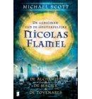 De geheimen van de onsterfelijke Nicolas Flamel 1 - Nicolas Flamel
