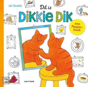 Dit is Dikkie Dik! - Dikkie Dik