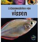 Lichaamsdelen van vissen - Onder de loep