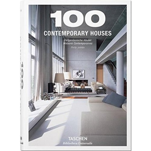 Afbeelding van 100 Contemporary Houses