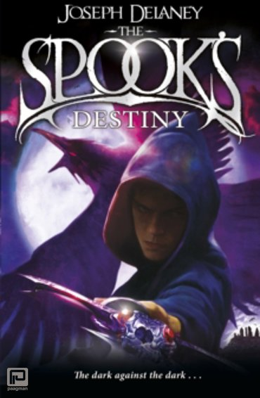 The Spook's Destiny : Book 8
