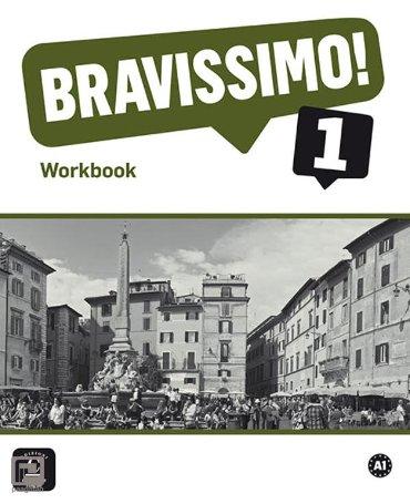 Bravissimo 1 Workbook in English