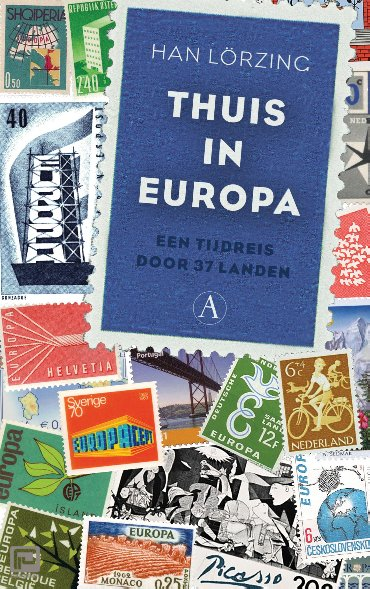 Thuis in Europa