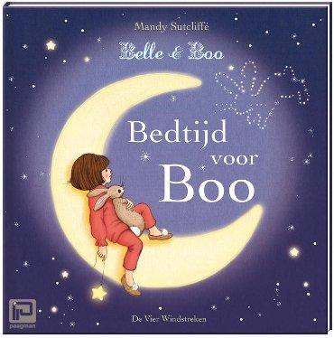 Bedtijd voor Boo - Belle & Boo