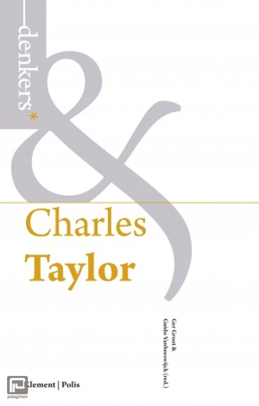 Charles Taylor - Denkers