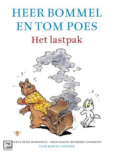 Het lastpak - Avonturen van Tom Poes