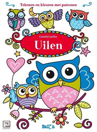 Uilen - Creatief Atelier