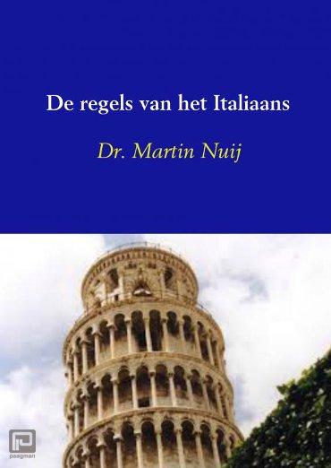 De regels van het Italiaans