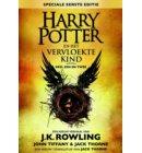 Harry Potter en het vervloekte kind / Deel een en twee - Harry Potter