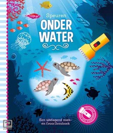 Speuren onder water