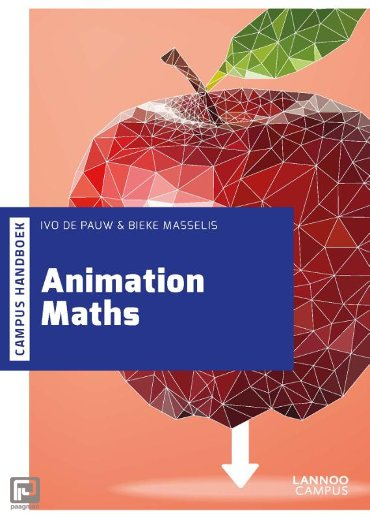 Animation Maths
