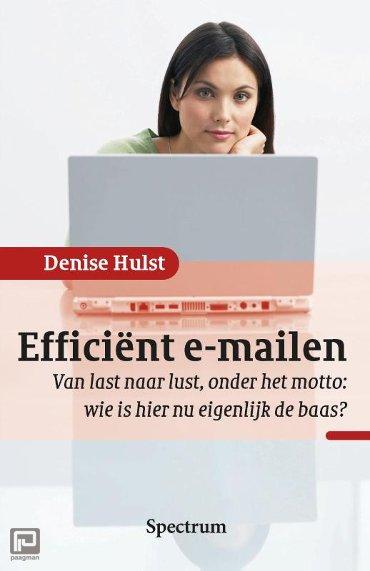 Efficiënt e-mailen