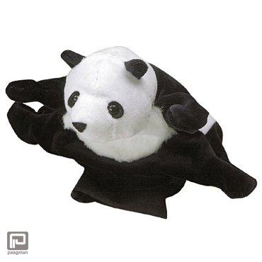 Beleduc panda kinderhandschoen